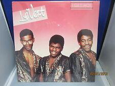 "LeVERT I get hot *I'm Still* 1985 Tempre LP Records Inc. 12""  NEW, SEALED, NBO*"