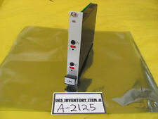 Kniel System-Electronic CPD 8.1,5/1 8V Power Supply ASML 4022.436.86882 Used