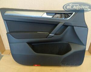 VW Golf 7 VII Sportsvan Original Türverkleidung Verkleidung vorne links