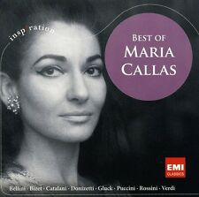 Maria Callas - Inspiration Callas [New CD] Germany - Import