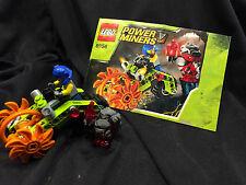 Lego Power Miners 8956 Schachtgräber - ; wie neu; mit OVP *schneller Versand*