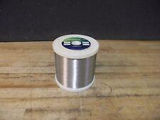 "Gamma Brass Coated Edm Wire 0.012"" Dia. 71000 Psi Tensile Strength Zc12175-Z"