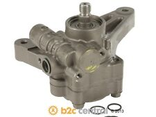 Maval Remanufactured P/S Pump w/ Core fits 2005-2008 Honda Odyssey  FBS