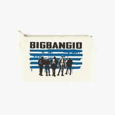 YG eshop/ [10th] BIGBANG POUCH MEDIUM NEW&SEALED