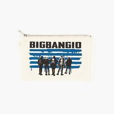 YG eshop/ [10th] BIGBANG POUCH MEDIUM NEW&SEALED