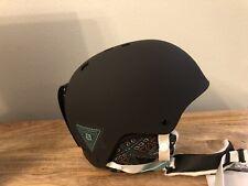 Salomon Venom Ski Helmet - Black - Small