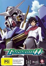 Mobile Suit Gundam 00 : Vol (DVD, 2009)