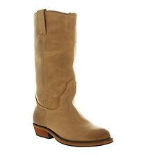 Suede OFFICE Low Heel (0.5-1.5 in.) Boots for Women