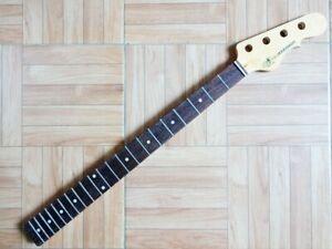 G&L Tribute L-2000 Bass Neck Rosewood