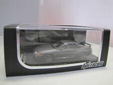 hpi-racing 8157 Nissan Skyline GT-R (R32) Gun Gray Metallic - 1:43