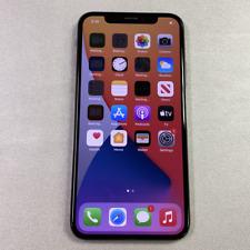 Apple iPhone X - 64GB - Silver (Unlocked) (Read Description) AF1042