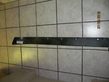 803961 scraper blade polyurethane for box blade or compaction roller 50 inch