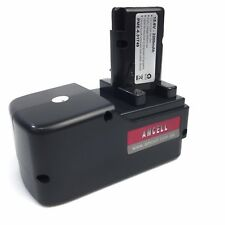 Metabo 15.6V 2.2Ah Replacement Battery NiCd (Panasonic Cells) [PME-6.31749]