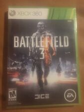 🔫Brand New!! Battlefield 3 (Xbox 360, 2011)Factory Sealed!!Original Release!!🔫