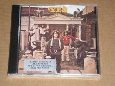 YES - YES - CD SIGILLATO (SEALED)