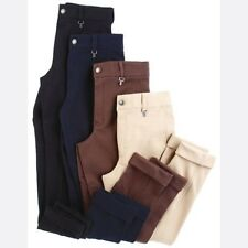 Toggi Showring Child's Jodhpurs - Chocolate Brown - Size 26