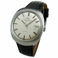 IWC VINTAGE STAINLESS STEEL AUTOMATIC WRISTWATCH CASE REF. R815A