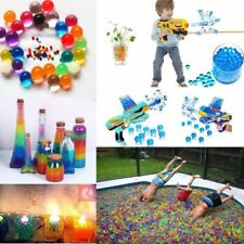 1000 pcs billes ou perles d'eau boules décoratives ou pistolet - 1,5 – 2.0 mm