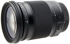 Sigma 18-300mm F3.5-6.3 Contemporary OS HSM Lens for Canon