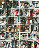 Alexei Yashin Lot 70 Different Cards Inserts RCs NHL Hockey See Scans