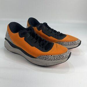 Nike Jordan Zoom Tenacity 88 AV5878-800 29 Orange Sneakers Mens Size US 14