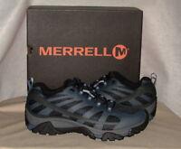 MERRELL MOAB EDGE 2 Hiking Shoes   Men's 9.5