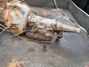 Ford XA XB XC 6cyl auto transmission