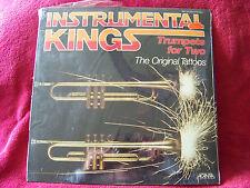 The Original Tattoos - Trumpets for two    German Acanta LP  OVP NEU
