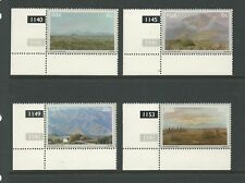 1978 The 125th Birth Anni of  Set of 4 Volschenk MUH/MNH As Issued Value Here