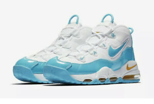 Nike Air Max Uptempo 95 Men's Basketball Shoes, Ck0892 100 Size 12 NEW