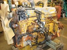 Caterpillar C10 Used Diesel Engines - C-10 - DIESEL ENGINE FOR SALE - CAT