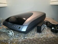 Epson Perfection 3170 PHOTO Flatbed SCANNER PROFESSIONAL QUALITY Power lead Inc.