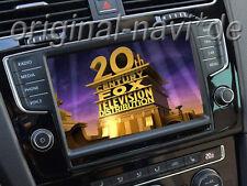 TV Free Freischaltung DVD VW Discover Pro Golf Passat Tiguan