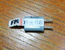 Robbe Futaba fx-30 Display Film Protection anti-rayures antikratz Clair