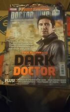 DOCTOR WHO MAGAZINE Winter 2012/13 # 454