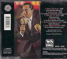 Mega RARE cd SALSA Tito Rodriguez LIVE@ BIRDLAND you're driving me crazy PERDIDO
