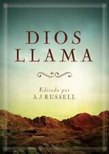DIOS LLAMA - RUSSELL, A. J. (EDT) - NEW BOOK