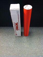 Oracal 651 1 Roll 24x10yd30ft Light Red 032 Gloss Sign Vinyl