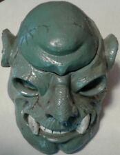 AWESOME Gargoyle Design Tattoo Ink Cap Holder -Heavy Solid Design Holds 8 Cups