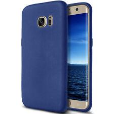 Mobiel Hoesje TPU voor Samsung Galaxy S7 Edge Silicone Beschermingshoesje Soft