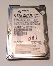 "Hitachi Travelstar 5K100 80GB Internal 5400RPM 2.5"" (0A28842) HDD"