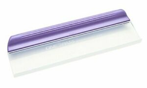 Original Water Blade Silicone T-Bar Waterblade Classic 12 Inch Purple
