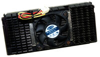 Intel Pentium II SL2HC SLOT1 266MHz + Refroidisseur