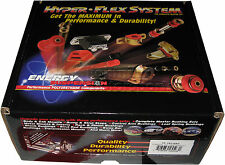 Energy Suspension 16.18103G Hyper-Flex System Black 92-95 Civic 93-97 Del Sol