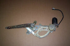 79  TOYOTA  SUPRA  RIGHT  POWER  WINDOW  REGULATOR --Check  it  Out --