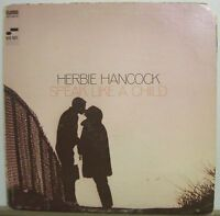 Herbie Hancock/Speak Like A Child/Blue Note/BST84279/VG++