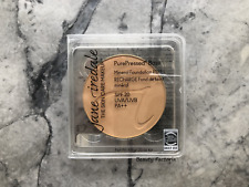 Jane Iredale PurePressed Base Refill Caramel 0.35oz