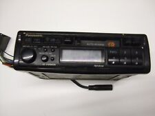 VINTAGE PANASONIC RD05 Hi Power Alpha tuner not tested