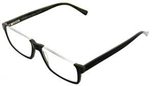 Eyebobs-2509 Size Matters-07 Black Horn +2.50
