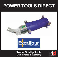 Brand New Excalibur Hyper Fibre Cement Shears With Shield EXHFCS